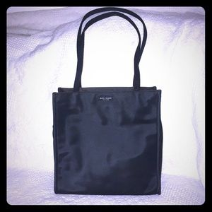 Well-loved Kate Spade Box Bag - Vertical Variation